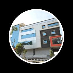 Jain College - RR Nagar Campus