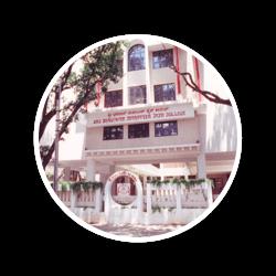 Jain College - VV Puram Campus