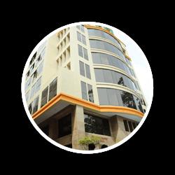 Jain College - JC Road Campus