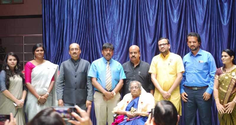 Guru Poornima Celebrations 2019